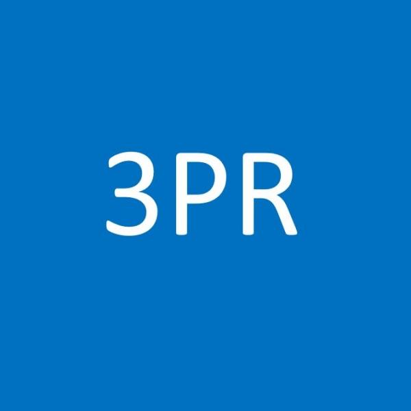 3PR Projektový management
